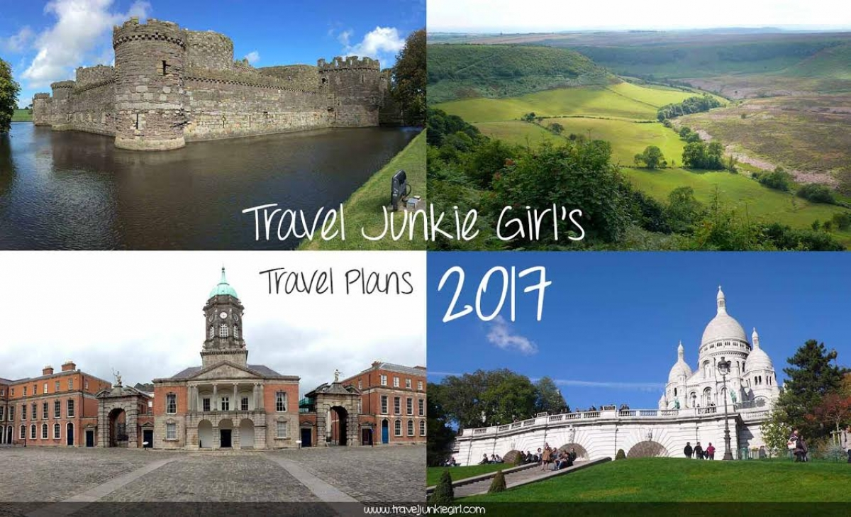 Travel Plans for 2017 Travel Junkie Girl – Travel Sites With Payment Plans